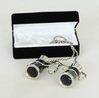 3x25 BG - Saxon Binoculars
