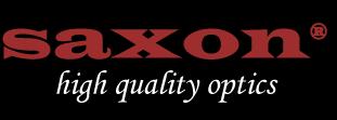 Saxon - high quality optics