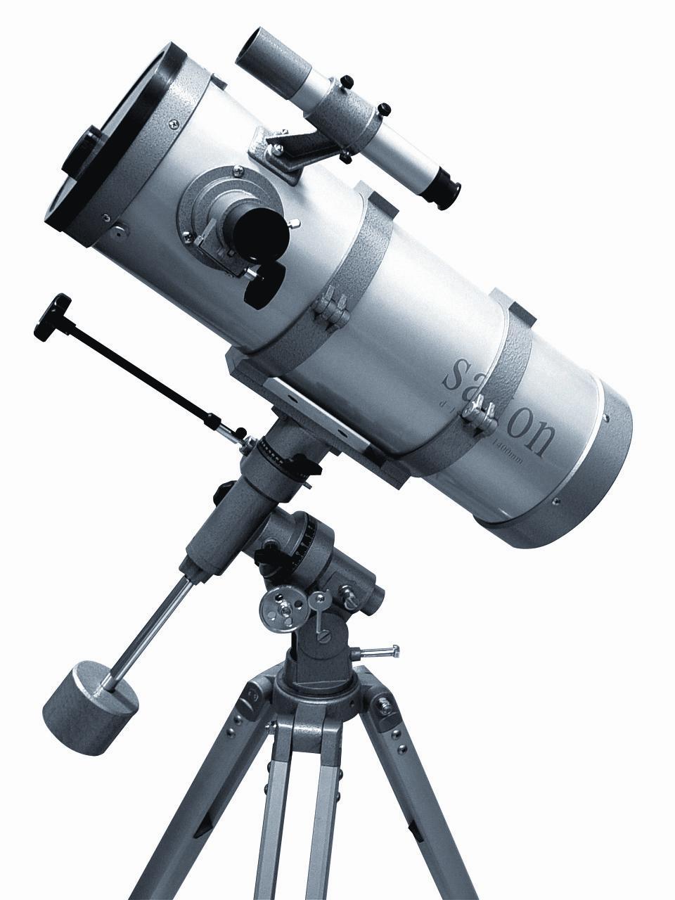 Reflector Telescope Mirror 15014 Eq3 Reflector Telescope