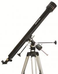 609 EQ Refractor Telescope