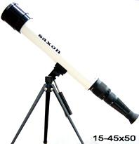 15-45x50 Zoom Spotting Scopes