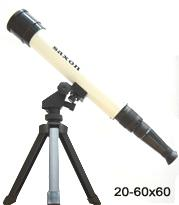 20-60x60 Zoom Spotting Scopes