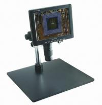LCD-600 Stereo Microscope & LCD