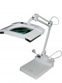 80672BH Magnifier Lamp