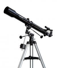 709 EQ Refractor Telescope