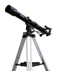 709 AZ3 Refractor Telescope