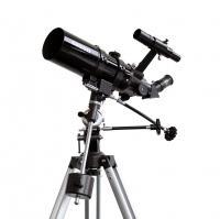 804 EQ Refractor Telescope