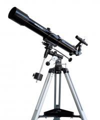 909 EQ2 Refractor Telescope