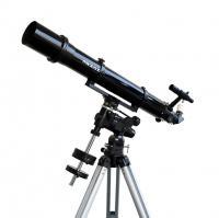 1021 EQ3 Refractor Telescope