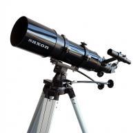 1206 AZ3 Refractor Telescope