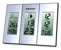 SA6107 MULTI-FUNCTION WEATHER STATION