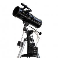 1141 EQMS Reflector Telescope