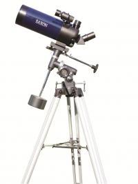 9012 EQ Maksutov-Cassegrains Telescope