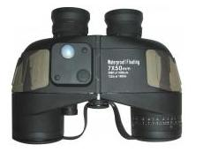 M750 CC Military & Floating Camouflage Binoculars