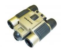 8x22 D Digital Camera Binoculars
