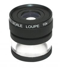 M1210 Scale Loupe