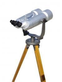 DX2040100 High Power Binoculars