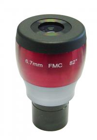 SWA10 1.25 Inch 6.7MM Super Wide Angle (82 Degree) Eyepiece