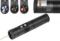 VF011 Green Laser Torch (40mw)
