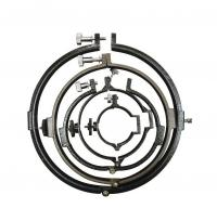 TR002 TUBE RINGS 80MM