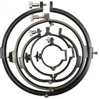 TR008 TUBE RINGS 250MM(10
