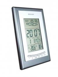 8706 Weather Station with Wired Sensor