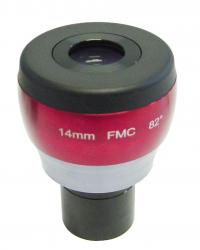 SWA10B 1.25 Inch 14mm Super Wide Angle (82 Degree) Eyepieces