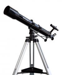 909 AZ3 Refractor Telescope