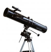 1149 EQMD Reflector Telescope