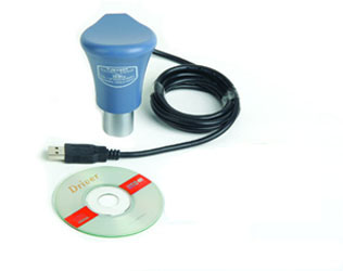 MCE300 Digital Microscope Eyepiece