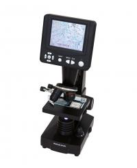 Saxon LCD Digital Microscope
