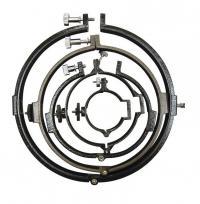 TR004B TUBE RINGS 120MM